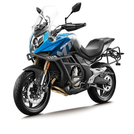 CFMOTO 650MT / Blue